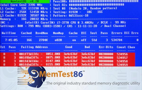 MemTest86