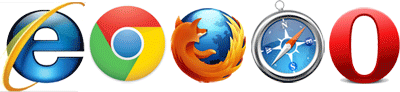 Top Browsers